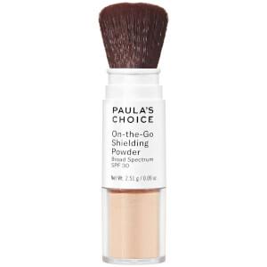Paula's Choice On-the-Go Shielding Powder Broad Spectrum SPF30 0.09 oz