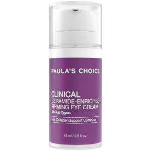 Paula's Choice Clinical Ceramide-Enriched Firming Eye Cream 0.5 fl. oz
