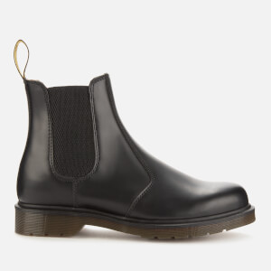 Dr. Martens Women's 2976 Smooth Leather Chelsea Boots - Black