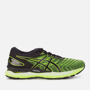 Asics Men's Running Gel-Nimbus 22 Trainers - Safety Yellow