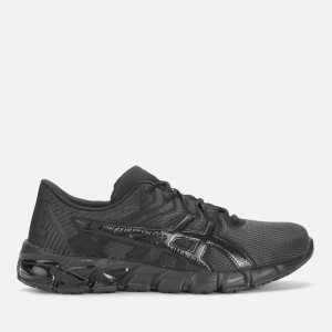 Asics Men's Gel-Quantum 90 2 Trainers - Graphite Grey/Black