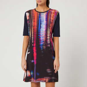 PS Paul Smith Women's Abstract Print Dress - Multi