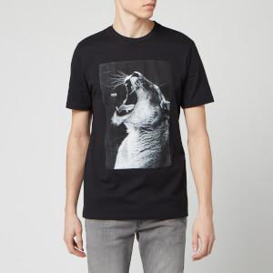 BOSS Hugo Boss Men's Troaar 2 T-Shirt - Black