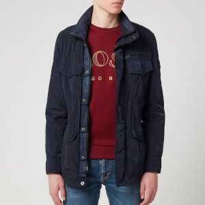 BOSS Hugo Boss Men's Olmee-D Jacket - Dark Blue
