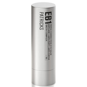 Patricks EB1 Triple Correction Eye Balm 5g