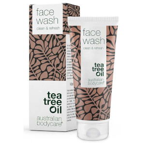 Australian Bodycare Face Wash 100ml