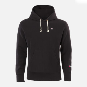 Champion Men's Hoody - Black