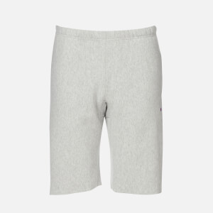 Champion Men's Sweat Shorts - Grey