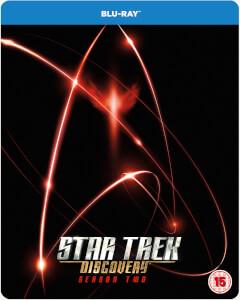 Steelbook Star Trek : Discovery - Saison 2