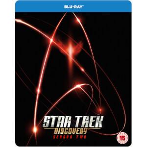 Star Trek: Discovery - Season 2 Steelbook