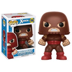 X-Men Juggernaut EXC Funko Pop! Vinyl