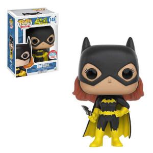 Batman Batgirl Black NYCC 2016 EXC Pop! Vinyl Figure