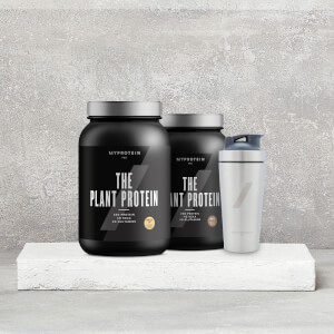 THE Plant Protein Bundle