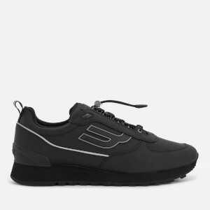 Bally Men's Gryso-T Running Style Trainers - Black
