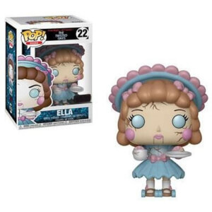 Five Nights At Freddy's The Twisted Ones Ella EXC Pop! Vinyl Figure