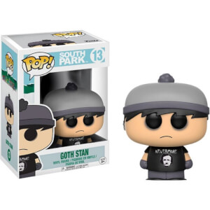 South Park Goth Stan EXC Pop! Vinyl Figure