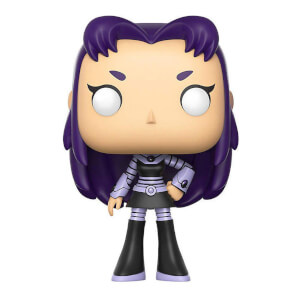 Figurine Pop! Blackfire EXC - Teen Titans Go!
