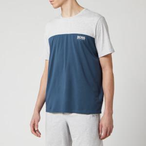 BOSS Hugo Boss Men's Balance T-Shirt - Navy