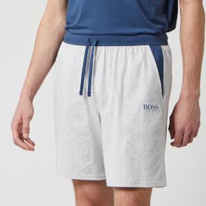 BOSS Men's Balance Shorts - Grey