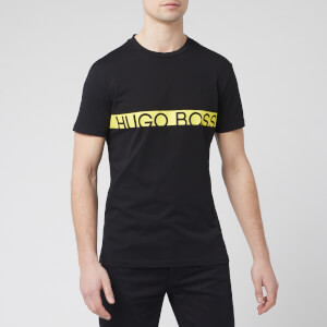 BOSS Hugo Boss Men's T-Shirt - Black