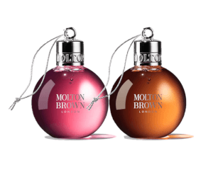 Molton Brown His & Hers Festive Bauble 75ml