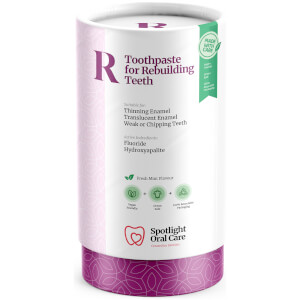 Spotlight Toothpaste for Rebuilding Teeth 100ml