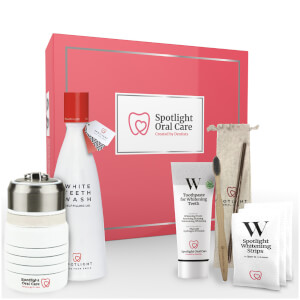 Spotlight Generic Gift Set