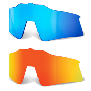 100% Speedcraft SL Replacement HiPER Mirror Lens