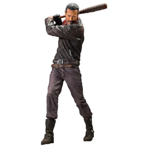 "McFarlane Walking Dead Negan 10"" Figure"