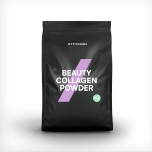 Gin & Tonic Beauty Collagen Powder