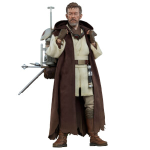 Sideshow Collectibles Star Wars Obi-Wan Kenobi - Mythos Collection 1:6 Scale Figure