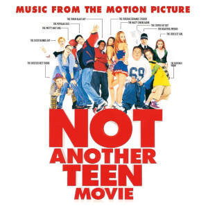 Enjoy The Ride Not Another Teen Movie LP
