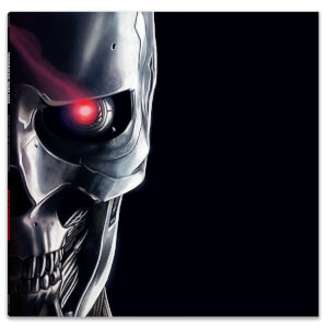 Terminator: Dark Fate Mondo Original Motion Picture Soundtrack 2xLP