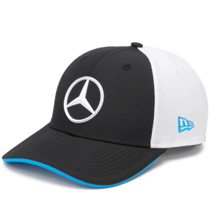 Black Replica Team Launch 9FORTY Cap – Limited Edition