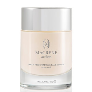 Macrene Actives High Performance Face Cream Extra Rich 1.7 oz