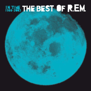 R.E.M - In Time: The Best of R.E.M. 1988-2003 2xLP