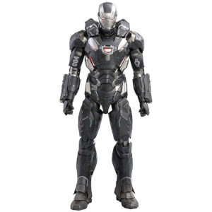 Hot Toys Marvel Avengers Infinity War Diecast Movie Masterpiece Action Figure 1/6 War Machine Mark IV 32 cm