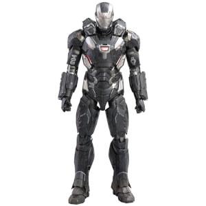 Hot Toys Marvel Avengers Infinity War Diecast Movie Masterpiece Action Figure 1/6 War Machine Mark IV 32 cm