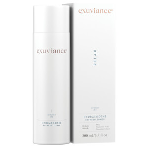 Exuviance HydraSoothe Refresh Toner 6 oz