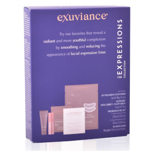 Exuviance The Expression Collection (Worth $56.00)