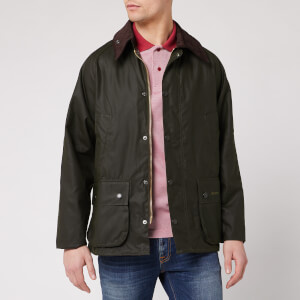 Barbour Heritage Men's Classic Bedale Wax Jacket