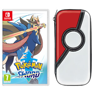 Pokémon Sword Pack