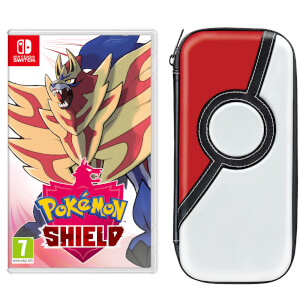Pokémon Shield Pack