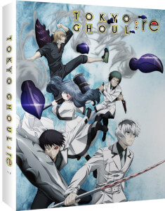 Tokyo Ghoul:re Part 1 - Collector's Edition