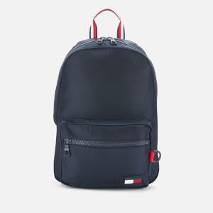 Tommy Hilfiger Men's Tommy Backpack - Blue