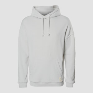 MP Men's A/WEAR Hoodie - Grey Marl