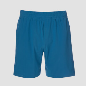 Pantalón Corto Woven Training - Pilot Blue