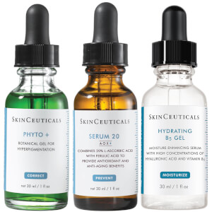 SkinCeuticals Sensitive Skin Regimen (Worth $295.00)
