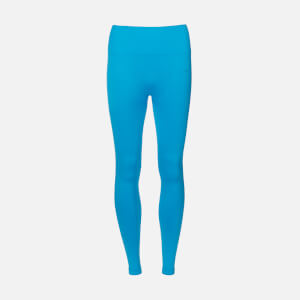 Shape Seamless Ultra Leggings - Sea Blue