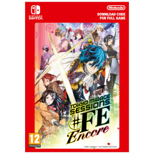 Tokyo Mirage Sessions #FE Encore - Digital Download